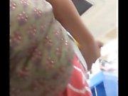 Debajo de la falda embarazada 3