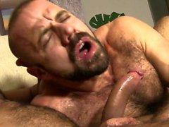 Мышцы медведь неоседланный с Сперма