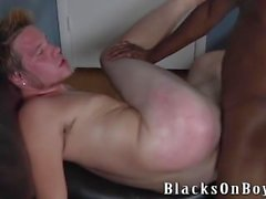 Premo Is Ready For Some Black Cock