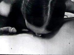 Классическая Stags двести тридцать восемь 50-х и 60s - Scene 3