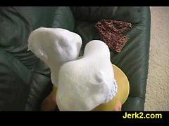FetishNetwork Karlie heiße Strumpfhosen Show