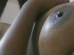 Desi Sex Sehnsüchtige cpl Aufnahme Geschlechtsakt mit klaren Ton
