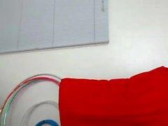 Liebe Webcams melly Sohlen