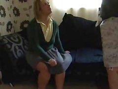 PURE XXX FILMS Shagging meine Skanky Stieftochter