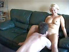 Inglesi Milf di Julie Threesome