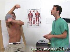 Gay sexy doctor historias que le hizo eliminar su ropa interior y