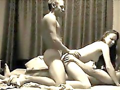Hidden Cam Films Friends In A Threesome