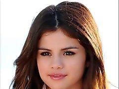 Desafío de Selena Gomez Jerk descuento atractiva