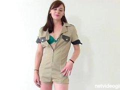 NetVideoGirls - Lena