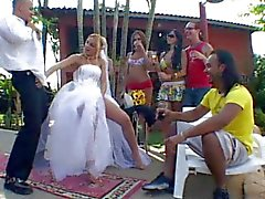 Hot Wedding with Alessandra Vendraminy pt.02