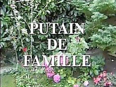 Putain de Famille ... (Complete Französisch Movie) F70