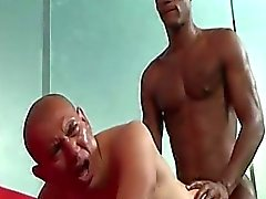 Antonio de Moreno y Billy a largo Interracial el culo El sexo