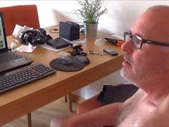 Ульфа Ларсена представит свой порно & себя