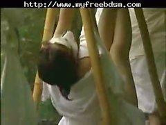 Jav Babe S Fun - Bondage 19. 1-2 bdsm bondage slave femdom domination