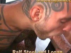 LoganMCCree and Ralf Steel