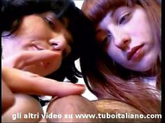 Italian Amateur 3some Incest Incesto Italiano