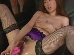Misshitsu Ryojoku Саяка Тсуджи - Кадр 1