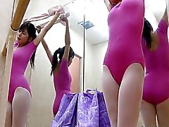 Japonya Ballet 3.
