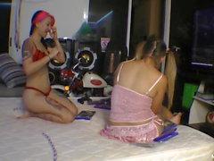Ottimo posto per un Gamer Girl - nuovi arredi per Mila Spook