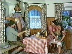 АМФ немецкий ретро 90-х классика старинные груди Таблицы Flashback nodol1