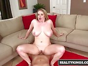 Reality Kings - Big Naturals - de Bruno Dickenz Maggie Verde - A