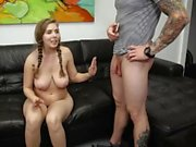 Lena Paul & Cory Chase - Daughter saves the Family