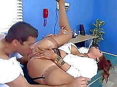Tory Lane The Naughty Doktor