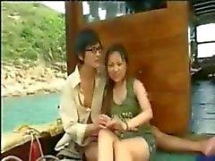 De robinson Crusoé - thaïlandais Film