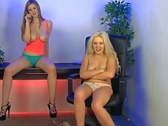 Stella Cox and Amy Rose S66 1