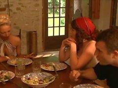 Megane - Blanche, Alice, Sandy Et Les Autres 3