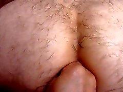 stalker75 des XTube - Zuführen eines hungrigen Rosenknospe