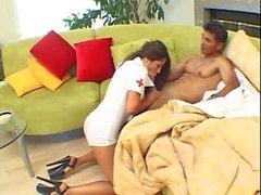 Jenaveve Jolie - Big Tit медсестер