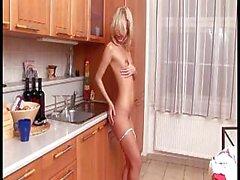 Azione solista Nella Cucina Che