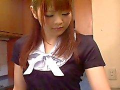 Qualche Wife di Tomoko Sakurai 1 -by PACKMANS