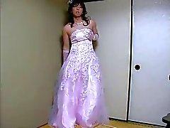 De Japón cruzada cosplay de dresse22