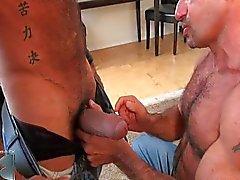 Bareback and big dicks