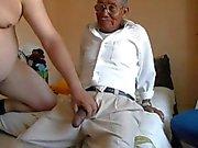 Yağı lanet Old man