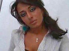 Latina Office Slag Rammed & Creamed