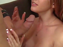 Sexually Excited redhead screwed