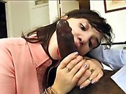 Violin teacher fucked his teen student and her busty stepmom