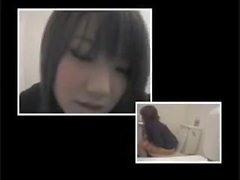 Japanese Girls Laxative Pooping And Farting On Toilet