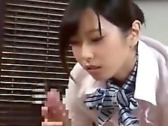 Bellissima giapponesi Slut Sbattere la