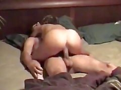 Amazing Milf Cums While Riding Big Cock