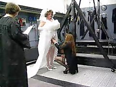 Sissy Hochzeit