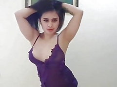 Indonesien milf vill ha sex