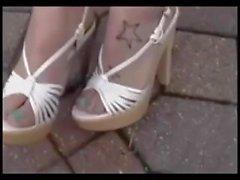 Schmutzige Füße For Losers