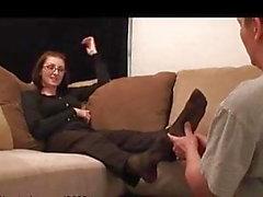 The Tired Slut