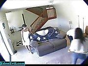 Il video sconvolgente di mia moglie