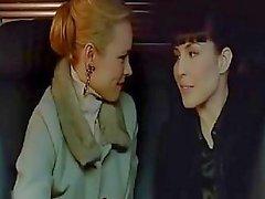 Rachel McAdams e Noomi Rapace Paixão
