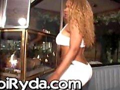 Joy Ryda Throwback